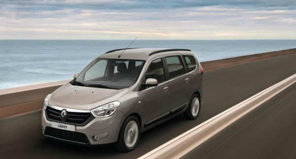 More details emerge on upcoming Renault Lodgy MPV | CarTrade.com