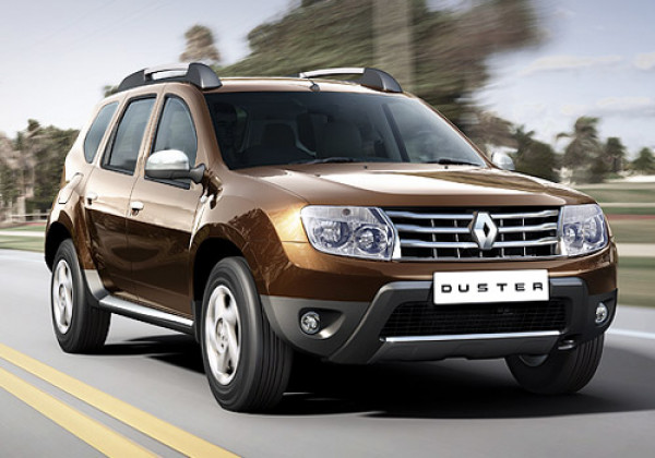 Renault Duster 4x4 launching soon; details emerge | CarTrade.com