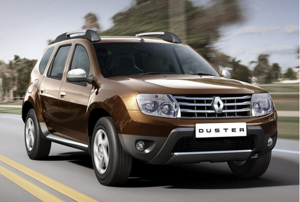 new gen renault duster suv launch in 2017 to grow by 150mm cartrade. Black Bedroom Furniture Sets. Home Design Ideas