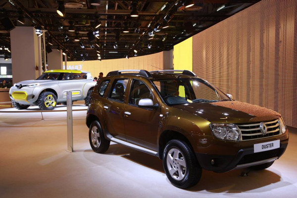 Renault India introduces new Duster RxL Plus variant | CarTrade.com