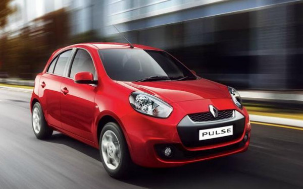 Renault Pulse Voyage Edition arrives in India | CarTrade.com