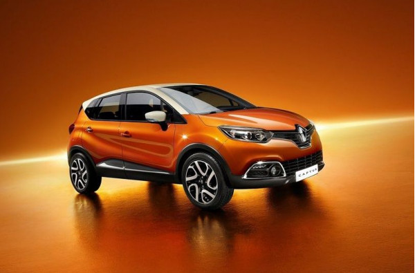 Renault Captur a great compact SUV for India | CarTrade.com