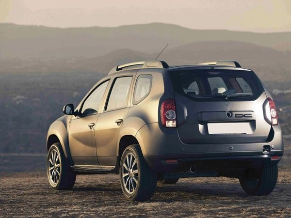 DC Design customises Renault Duster for Rs. 3.49 lakh in India .