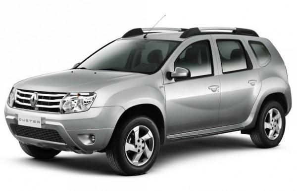 Renault Duster - Petrol Vs Diesel | CarTrade.com