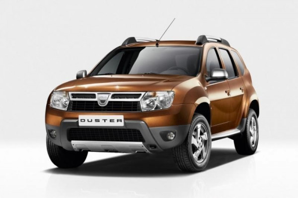 Renault Duster soon to be shipped to overseas market | CarTrade.com