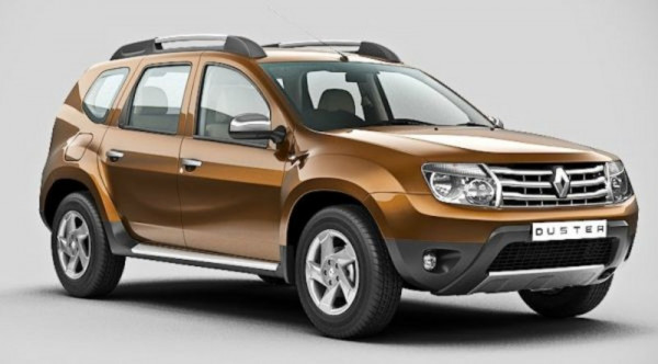 Renault India reports ten-fold increase in sales during April 2013 | CarTrade.com