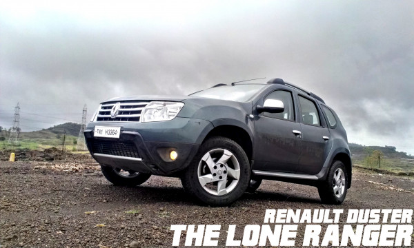 Renault Duster Expert Review, Duster Road Test - 200092 | CarTrade