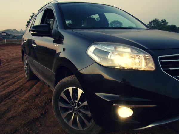 Renault Koleos Pic 7