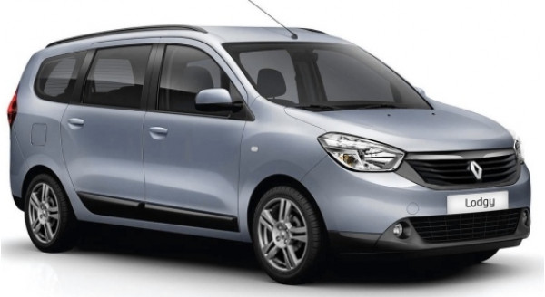 Renault Lodgy may be a tough contender against Honda Mobilio | CarTrade.com