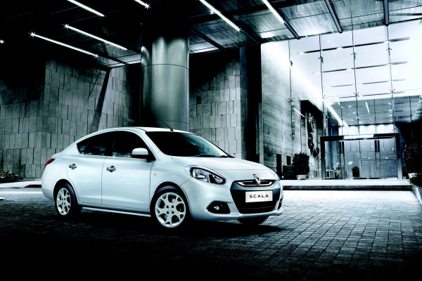 Renault India launches automatic Scala CVT  | CarTrade.com
