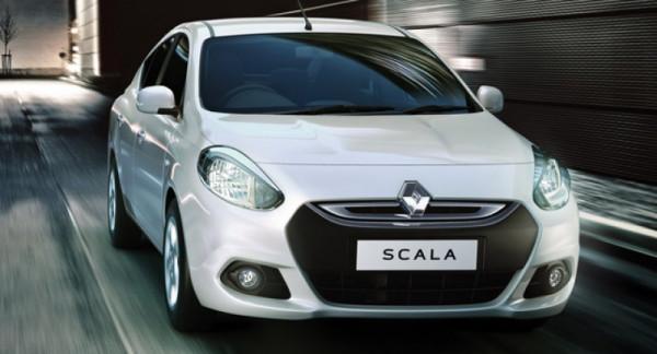 Renault Scala Vs Hyundai Verna