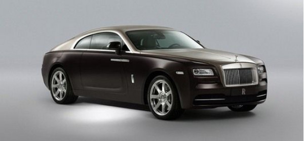 Rolls Royce introduces its fourth showroom in Ahmedabad | CarTrade.com
