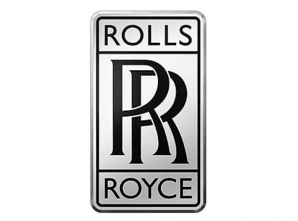 Rolls-Royce launches