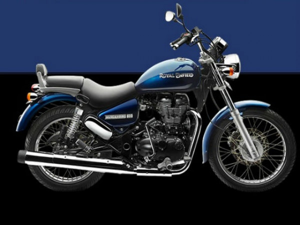 Royal Enfield upgrades with new logo and paint shade for 350 and 500 variants | CarTrade.com