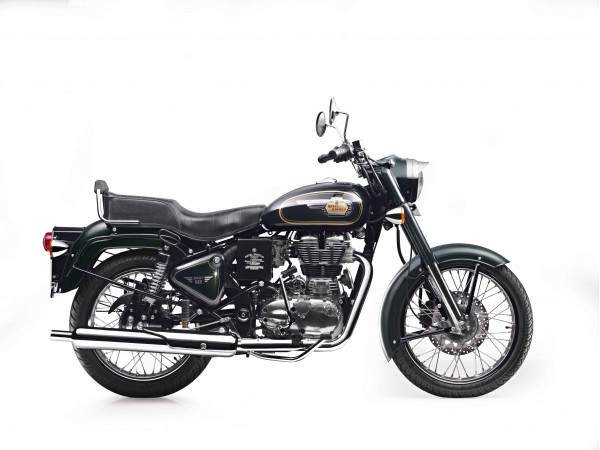 Royal Enfield launches Bullet 500 at Rs. 1.54 lakh, on road Delhi | CarTrade.com