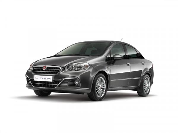 Sedan comparison - Fiat Linea Vs Renault Fluence | CarTrade.com