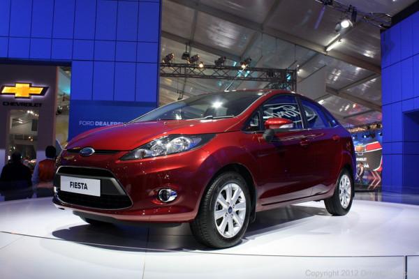 Details emerge on upcoming Fiesta diesel | CarTrade.com