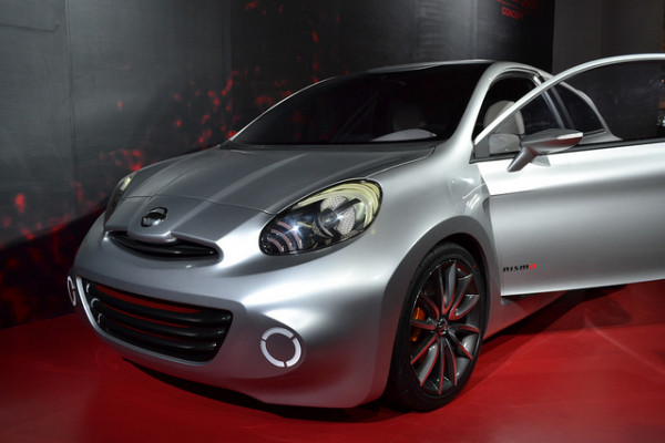 Showcased at 2012 Auto Expo: Nissan Micra Nismo to hit Indian market soon | CarTrade.com