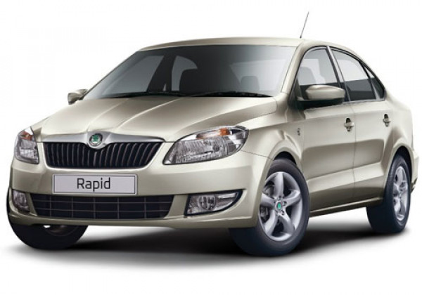 Skoda India doles out cash and service benefits on Rapid | CarTrade.com