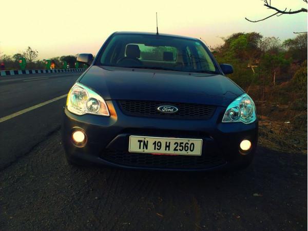 Skoda Rapid Vs Ford Classic