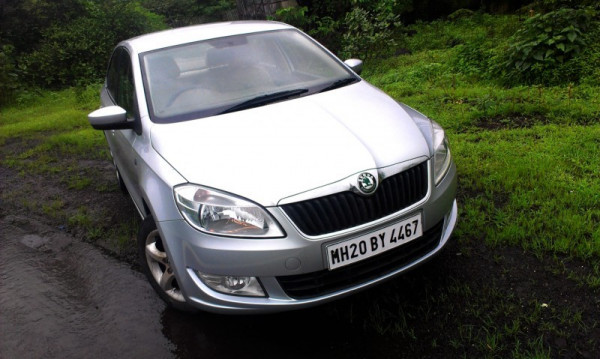 Skoda Rapid Vs Ford Fiesta