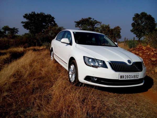 Skoda Superb Vs Mercedes-Benz E-Class