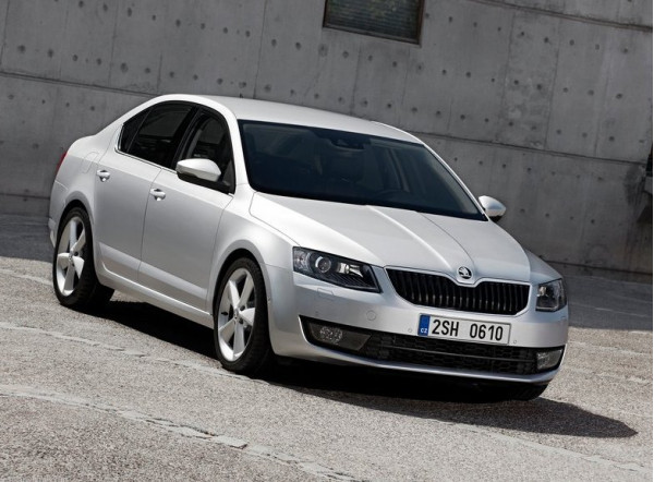 Skoda Auto planning the launch of 8 new models in 2013  | CarTrade.com