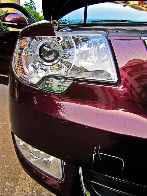 Skoda Superb Expert Review, Superb Road Test - 116526 | CarTrade