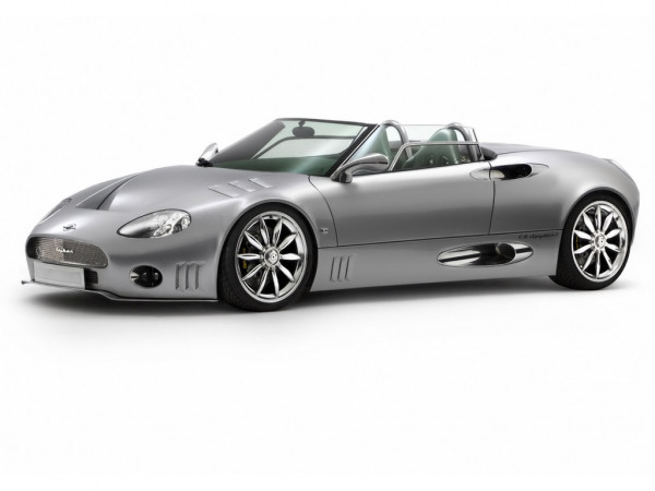 Spyker super cars to scorch Indian streets soon | CarTrade.com