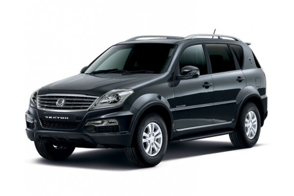 SsangYong records promising growth in Korean and international auto markets | CarTrade.com