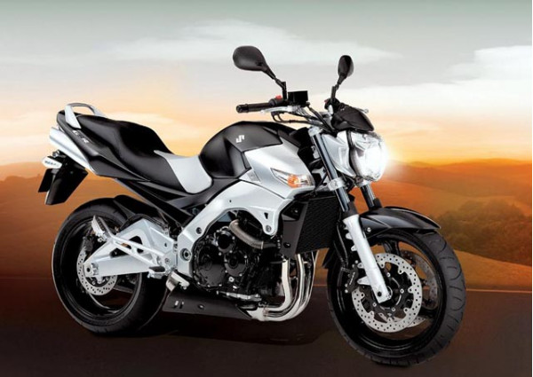 Suzuki Inazuma 250 likely to be launched in January 2014 | CarTrade.com