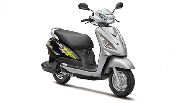 New Suzuki Swish 125 facelift launched; priced at Rs. 56,482 | CarTrade.com