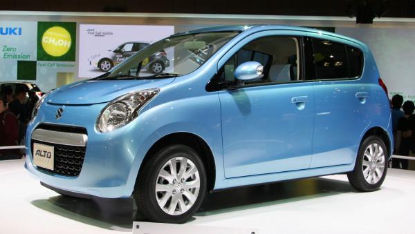 Suzuki Alto Cc Mileage Per Litre