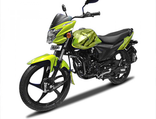 2014 Suzuki Hayate Launched In India at Rs. 44,969 | CarTrade.com