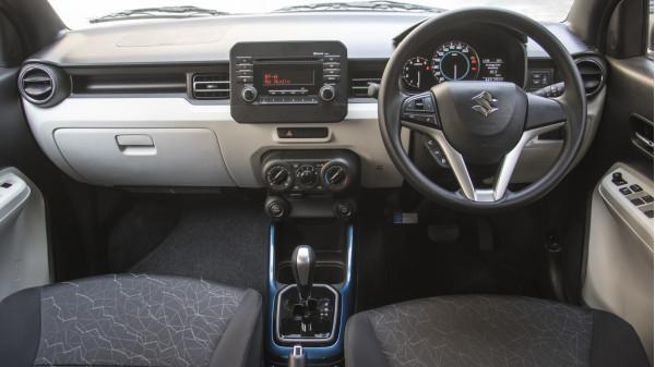 Maruti Suzuki Ignis