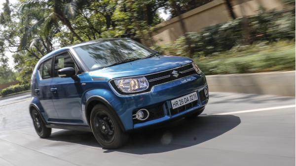 Maruti Suzuki discontinues diesel Ignis in India | CarTrade.com