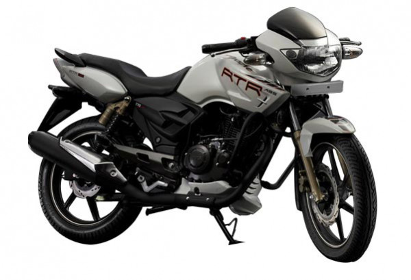 TVS Apache - A combination of style and speed | CarTrade.com