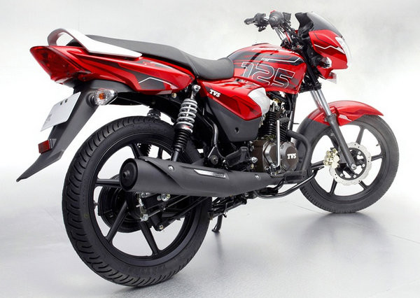 Tvs Apache Rtr 160 And Phoenix 125 Available In New Colour Options