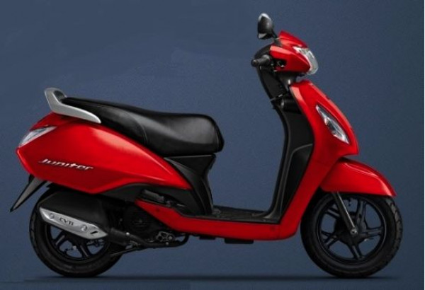 TVS Jupiter and Yamaha Ray Z - The New Generation Scooters of India | CarTrade.com