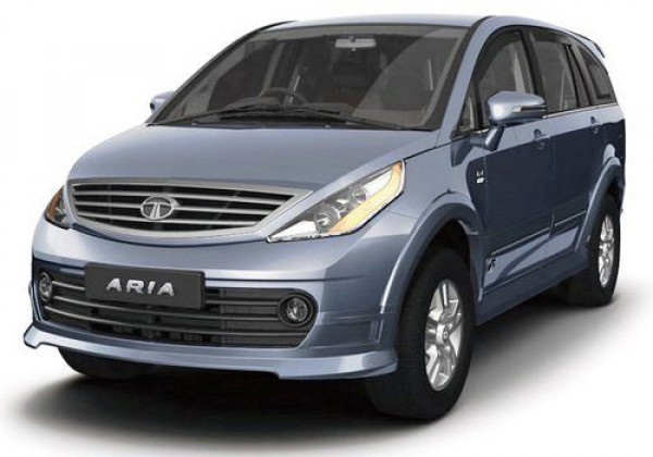 Tata Aria price slashed further to Rs 8.95 lakh  | CarTrade.com