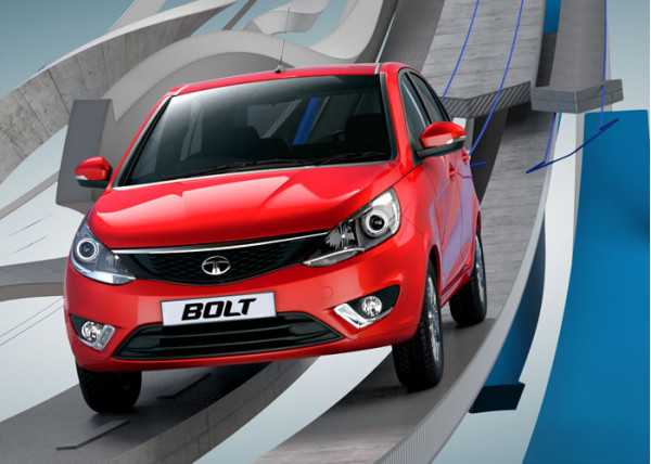 New Tata Bolt likely to go with a Sporty Body Kit | CarTrade.com