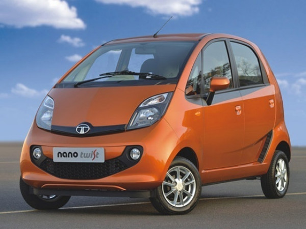 2015 Tata Nano GenX AMT coming next month  | CarTrade.com