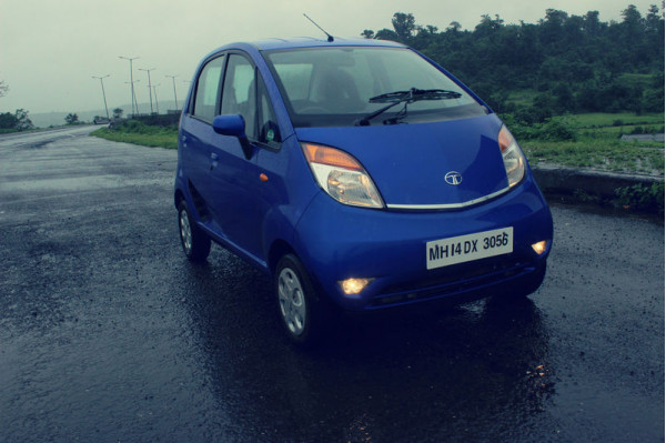 Tata Nano diesel likely to be showcased at Auto Expo 2014 | CarTrade.com
