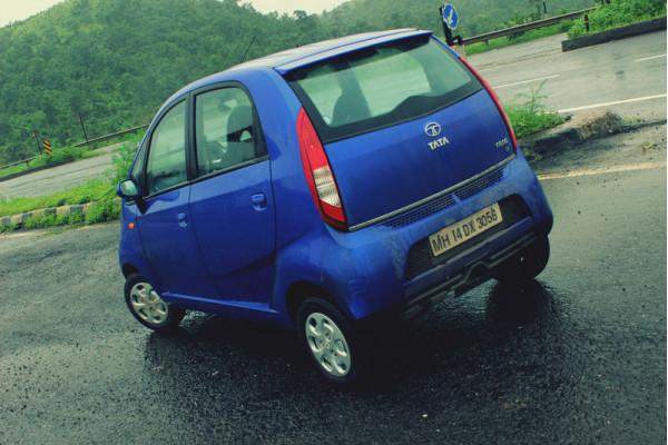 Tata Nano production plant stopped temporarily | CarTrade.com