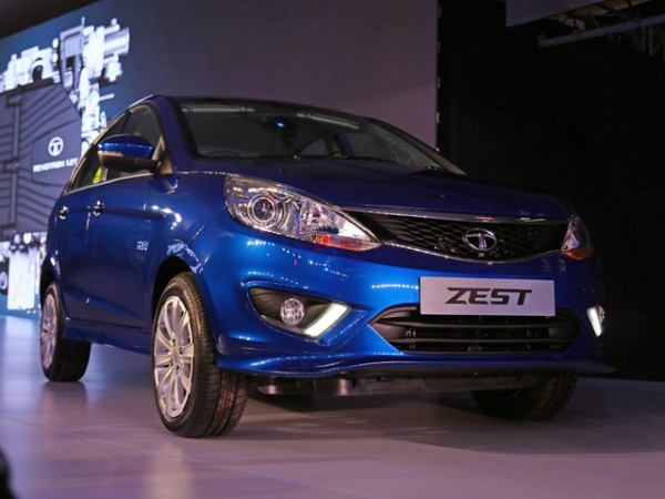 Tata Zest compact sedan launching tomorrow | CarTrade.com