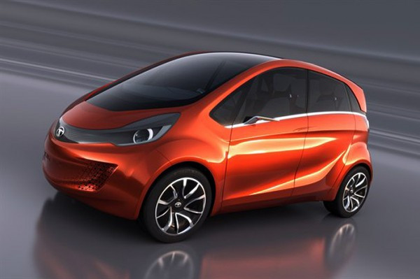 Tata Kite hatchback launch expected in mid-2015 | CarTrade.com