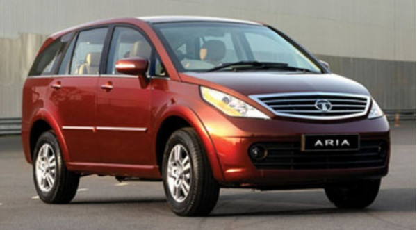 Tata Motors offers cash discount up to Rs. 2.5 lakhs on Aria | CarTrade.com