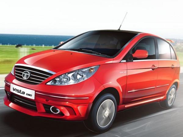 Tata Motors Gold Festive Offer ending on April 30, 2013 | CarTrade.com