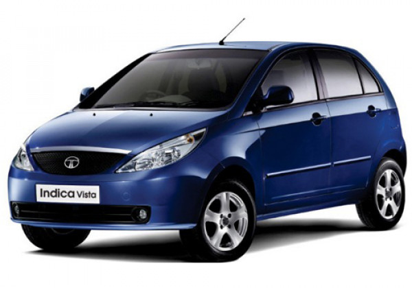Tata Motors enters Bangladeshi passenger vehicle market, introduces Indica Vista, Indigo eCS and Indigo Manza | CarTrade.com
