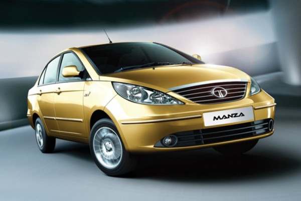 Tata Motors marks its presence in South Africa with new generation Indigo Manza | CarTrade.com